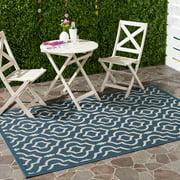 Safavieh Courtyard Alexa Geometric Indoor/Outdoor Area Rug or Runner