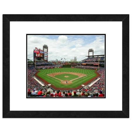 Philadelphia Phillies   Citizens Bank Park   18  X 22  Framed Photo  Or 16  X 13  Framed Photo  Mlb Stadium