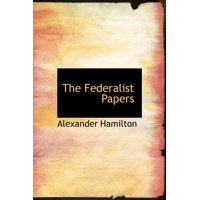 The Federalist Papers (Hardcover)(Large Print)