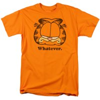 Garfield - Whatever - Short Sleeve Shirt - XXX-Large
