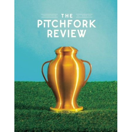 The Pitchfork Review No  1