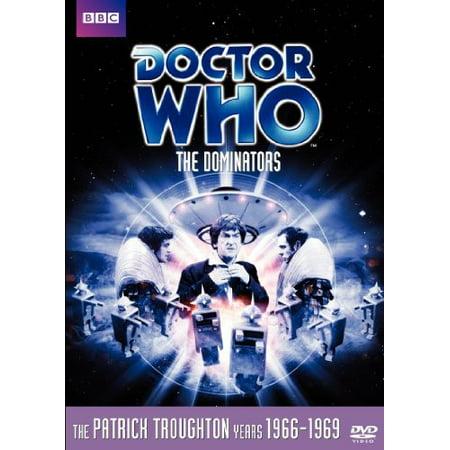 Doctor Who: Dominators - Episode 44 (DVD)