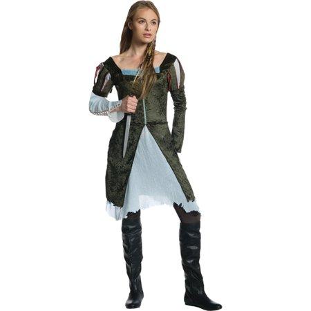 Morris costumes RU880893SM Snow White Huntsman Adult Sm