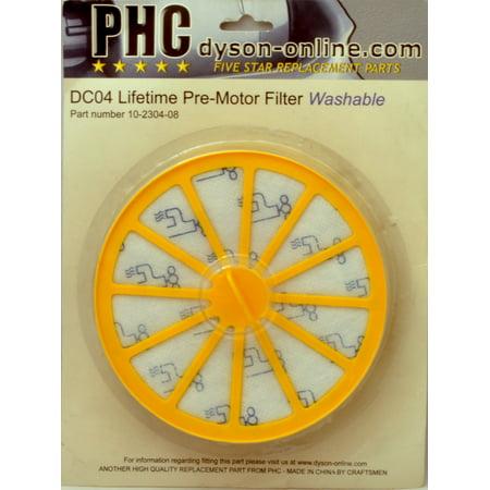Dyson DC04 Upright Vacuum Cleaner Pre Motor Filter - image 1 de 1
