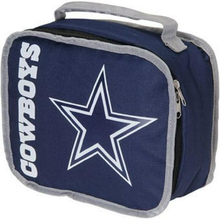Dallas Cowboys Sacked Lunch Box