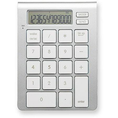 iCalc Bluetooth Calculator Keypad by SMK-Link Electronics