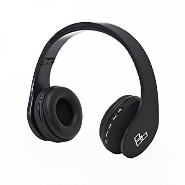 Wireless Gym and Fitness Headphones - Bluetooth Workout H...