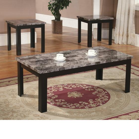 Marble Coffee Table Walmart