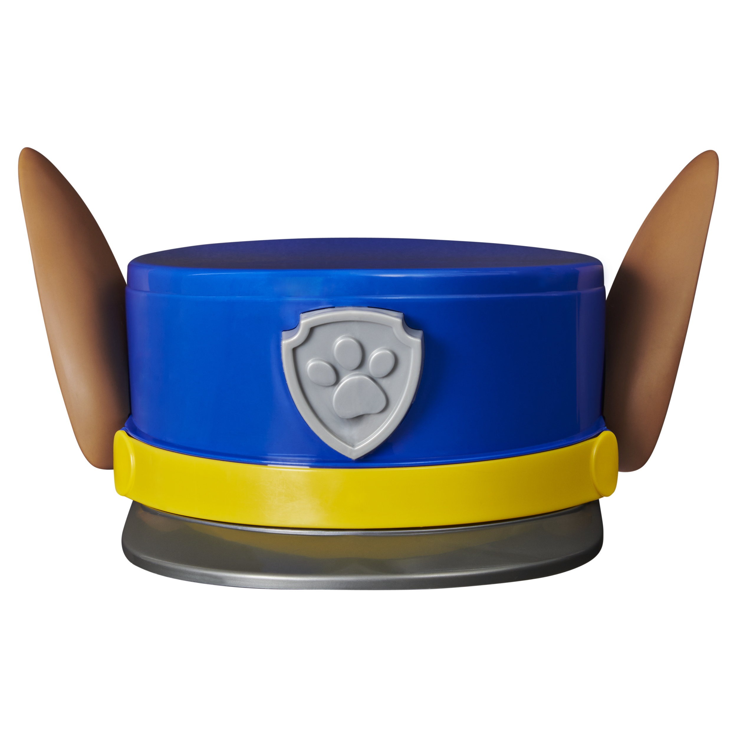 PAW Patrol, Be the Hero Chase Role-Play Set with Hat and ...