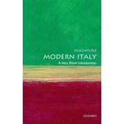 Modern Italy : A Very Short Introduction
