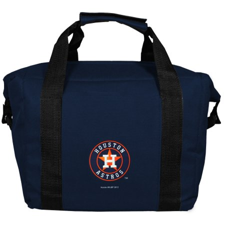 - Houston Astros Kooler Bag - Navy Blue - No Size