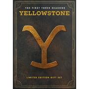 Yellowstone: les trois premières saisons