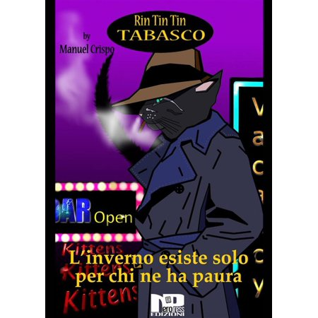 Rin Tin Tin Tabasco (vol. 3) - L'inverno esiste solo per chi ne ha paura - eBook](Vocaloid Halloween Rin E Len)