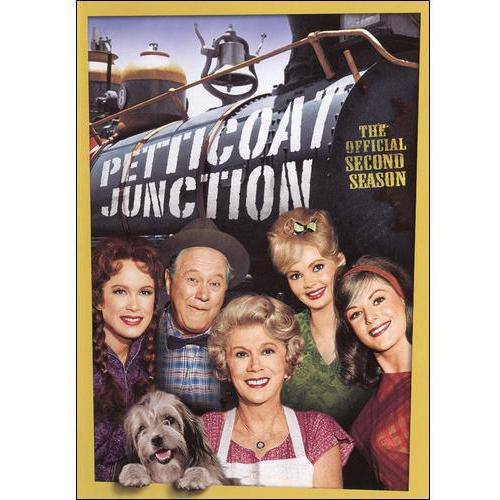 Petticoat Junction: The Official Second Season (Full Frame)
