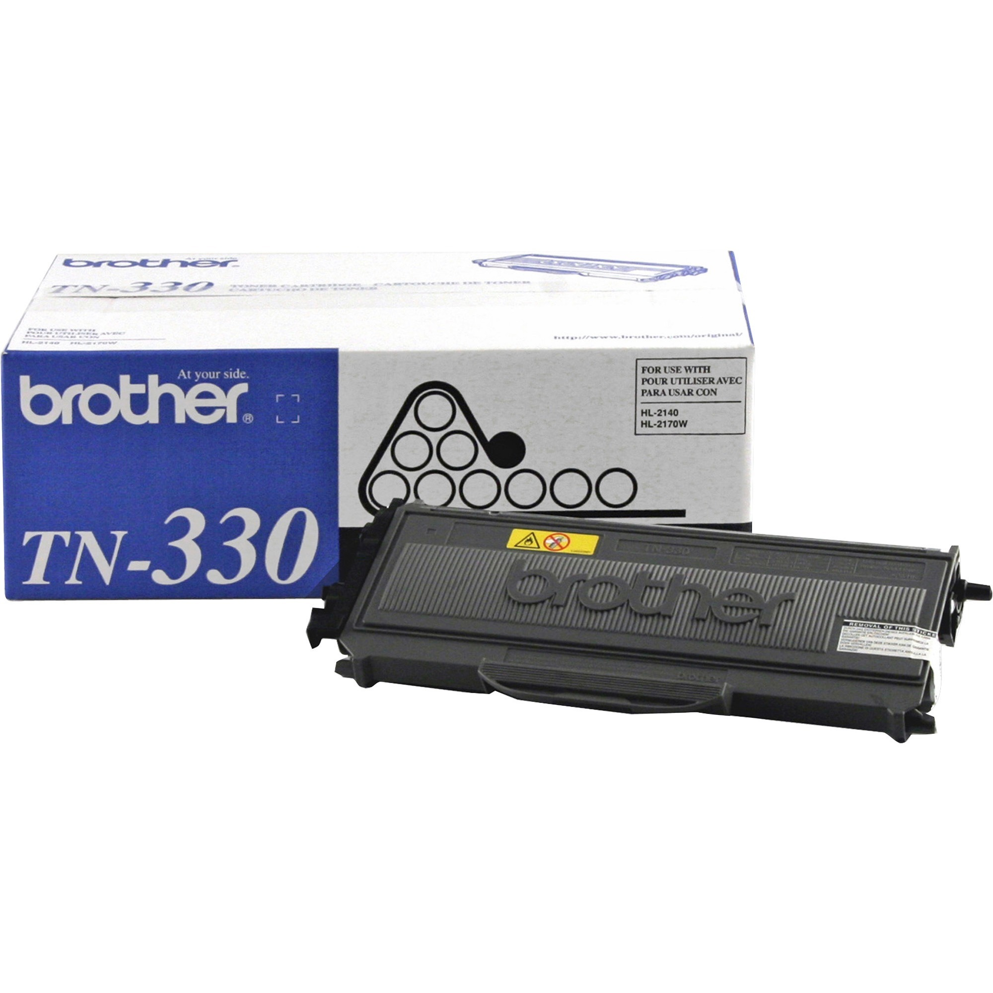 TN330/360 Toner Cartridges