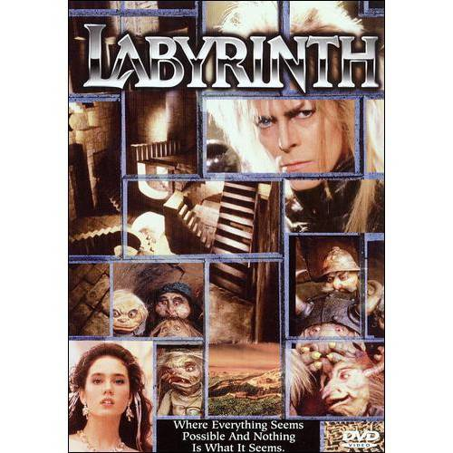 Jim Henson: Labyrinth (Widescreen)