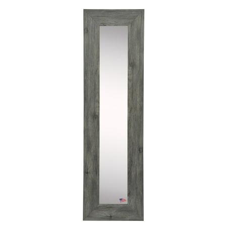 Molly Dawn Barnwood Wall Mirror 24.3 Mp Translucent Mirror