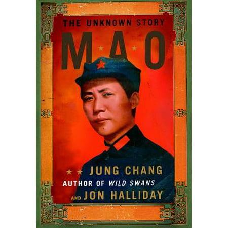 Mao : The Unknown Story - Walmart.com