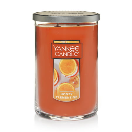 Yankee Candle Honey Clementine - Large 2-Wick Tumbler