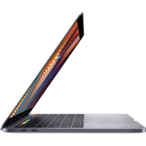 13-inch MacBook Pro with Touch Bar: 1.4GHz quad-core 8th-generation Intel Core i5 processor, 256GB - Space Gray