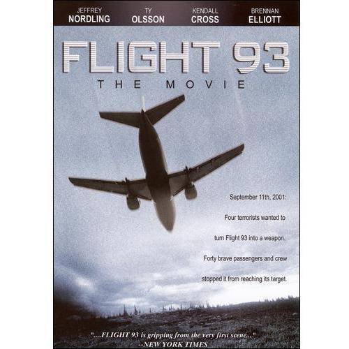 Flight 93: The Movie (Widescreen)