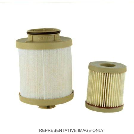 Motorcraft Engine Fuel Filter, MTCFD3375 (Vw Jetta Tdi Fuel Filter)