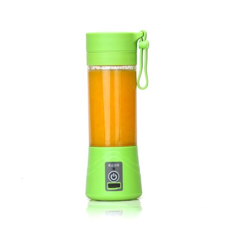 KKSTAR New Fashion Electric Juice Blender Multi-functional Household and Portable Juicer