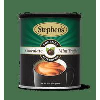 Stephen's Gourmet Mint Truffle Hot Cocoa, 16 oz