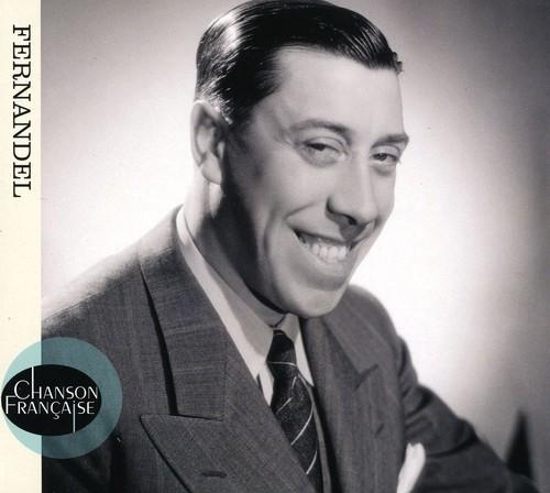 Fernandel - Chanson Francaise [CD]