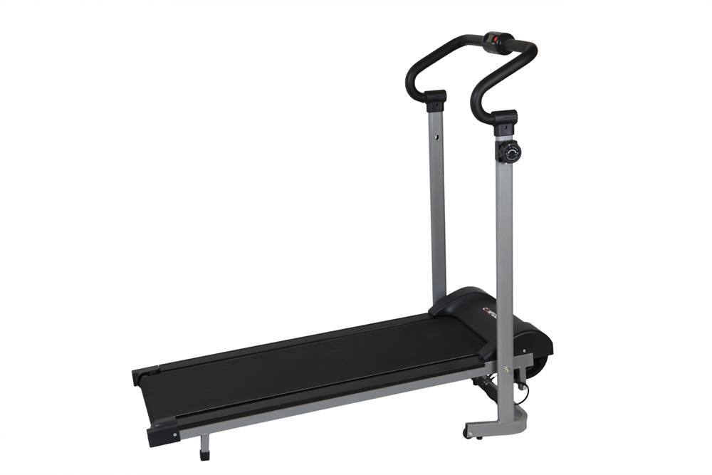 confidence fitness magnetic manual treadmill running machine rh walmart com Best Treadmill Manual Treadmills Walmart