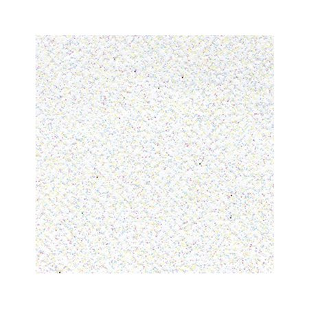 Cardstock Collection - American Craft Core'dinations - 8.5 x 11 Cardstock - Glitter Silk - Opulant Opal