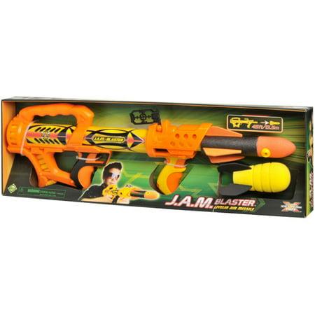 Total Air X-Stream J.A.M. Blaster