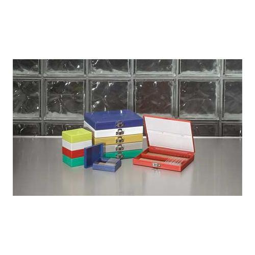 Microscope Slide Box, 880145