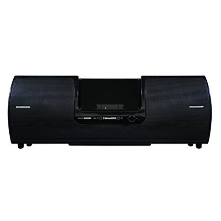 SiriusXM AVXXSXSD2b SiriusXM SXSD2 Portable Speaker Dock Audio System for Dock and Play Radios (Black)