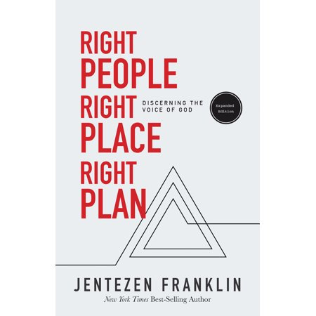 Right People, Right Place, Right Plan : Discerning the Voice of