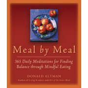 Meal by Meal - eBook