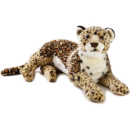 Lelly National Geographic Plush  Jaguar