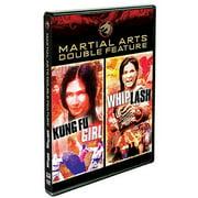 Kung Fu Girl   Whiplash (Widescreen) by Gaiam Americas