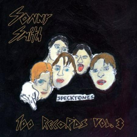 - 100 Records 3 (Vinyl)