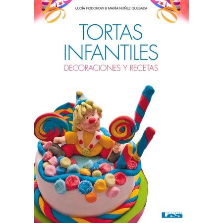 Tortas infantiles - eBook](Disfraces Infantiles Halloween)
