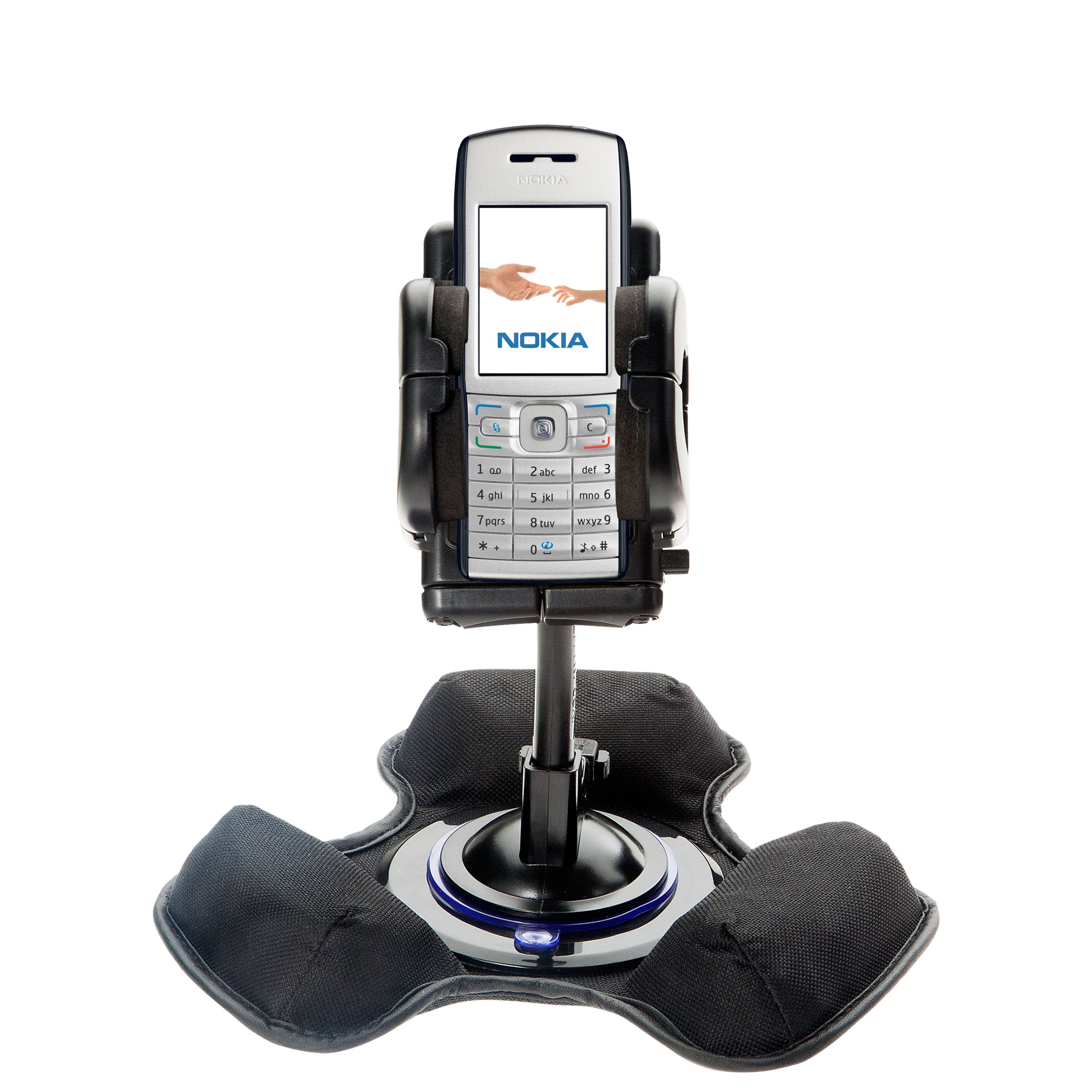 Gomadic Car / Truck Vehicle Holder Mounting System for No...