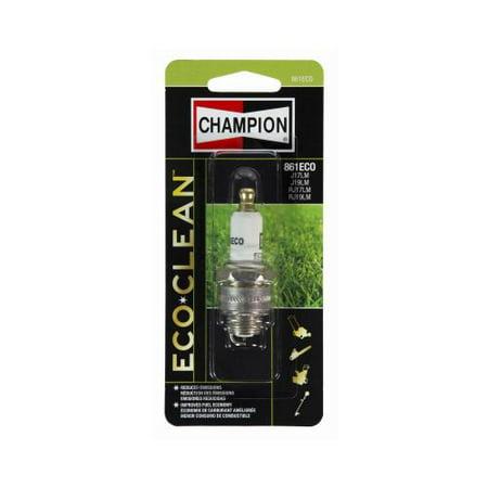 Federal Mogul Champ Wagner 861Eco Eco Clean 861Eco Spark Plug