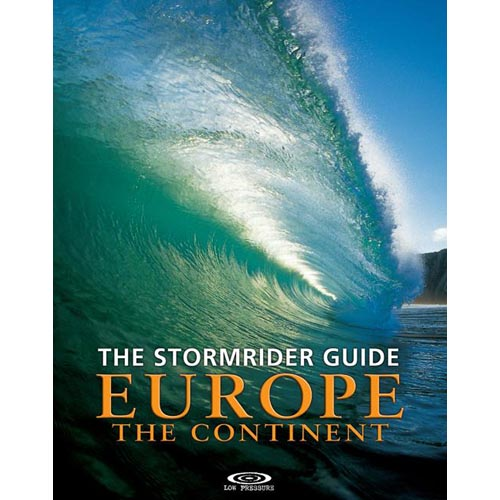 The Stormrider Guide Europe: The Continent