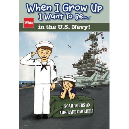 When I Grow Up I Want To Be   In The U S  Navy   Noah Tours An Aircraft Carrier
