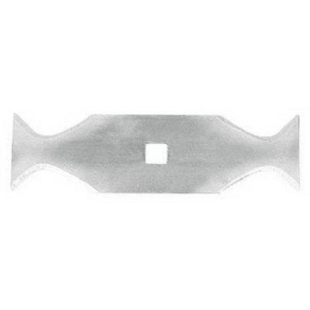 5 Pack Roofer's Knife Blades, Hangzhou, 704757 (Roofers Blade)
