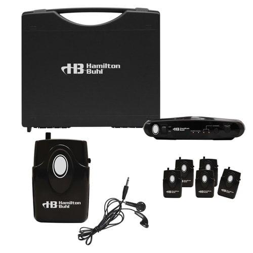 Hamilton Buhl ALS700 Assistive Listening System