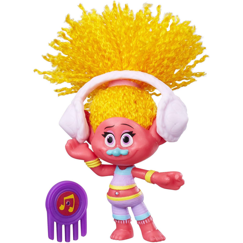 DreamWorks Trolls DJ Suki Collectible Figure - Walmart.com