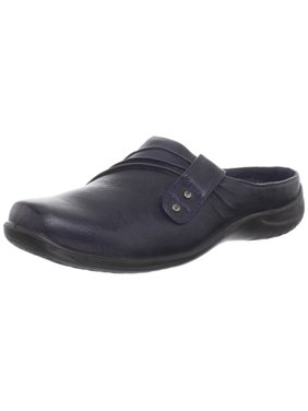 Easy Street Womens Holly Closed Toe Mules