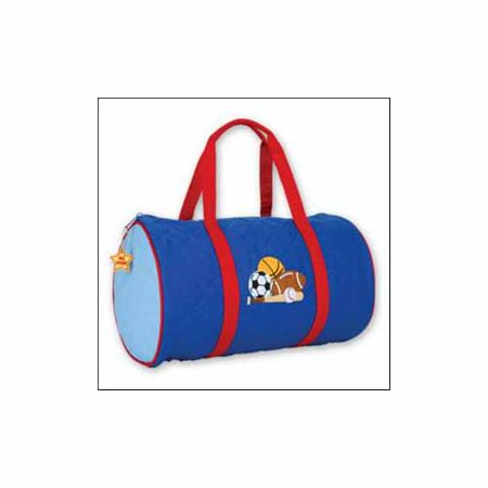 Sports Quilted Duffel by Stephen Joseph - SJ8301-91