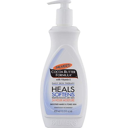 Palmer's Cocoa Butter Formula Lotion Pump Bottle, 13.5 (Best Cocoa Butter Lotion For Stretch Marks)